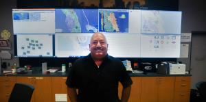 Boricua al mando de las emergencias en Orlando