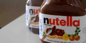 Nutella abrirá un hotel temático para sus fans
