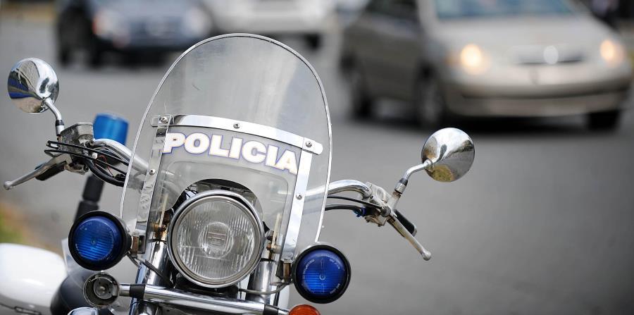 La Policía investiga el incidente. (GFR Media) (horizontal-x3)