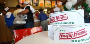 Krispy Kreme confirma caso de COVID-19 en una de sus empleadas
