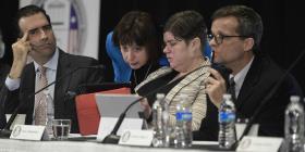 La Junta pide otra extensión de la moratoria sobre el funcionamiento del ente fiscal