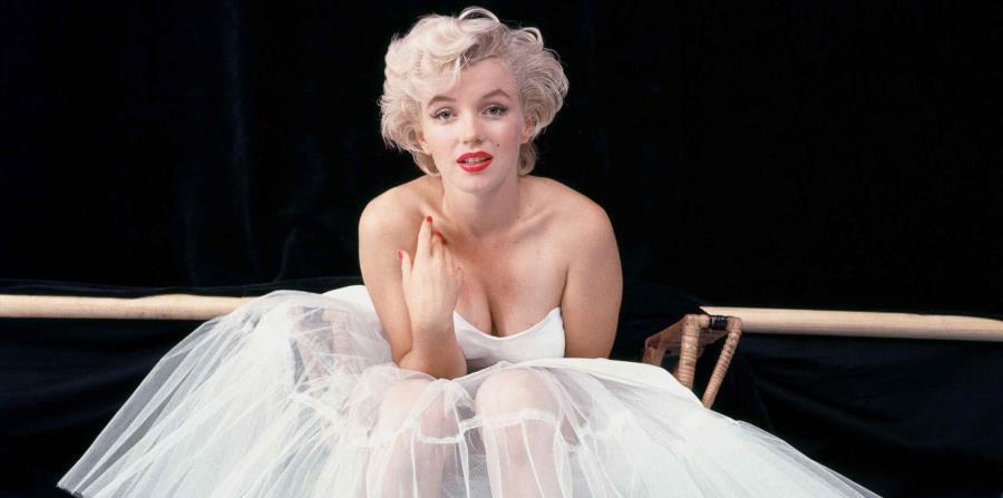 Nuevo libro de Marilyn Monroe revela un supuesto aborto de la estrella