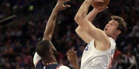 Clippers vence a los Knicks