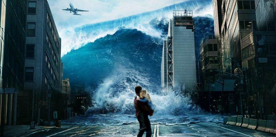 """""""Geostorm"""" es el segundo filme del 2017 que abiertamente parece estar bajo los efectos de la presidencia de Donald Trump. (Suministrada) (horizontal-x3)"""