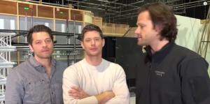 ¿Por qué fue cancelada Supernatural?