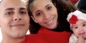 Accidente cobra la vida de una joven boricua y su bebé en Florida
