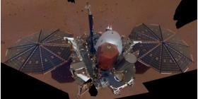 A partir de ahora podrás consultar el pronóstico del tiempo en Marte