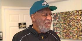 Bill Cosby publicó un mensaje por el Día de Padres desde la cárcel y lo critican duramente
