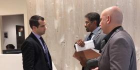 Piden el cierre temporal de la oficina del gobierno en Washington