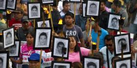 La Fiscalía de México reconstruirá desde cero el caso de los estudiantes de Ayotzinapa
