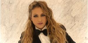 """Le embargan el salario a Paulina Rubio por """"La Voz España"""""""