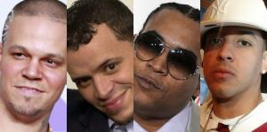 Los artistas del género urbano que han ganado el Latin Grammy