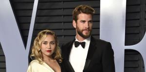 Miley Cyrus y Liam Hemsworth podrían estar esperando su primer bebé