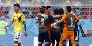 Colombia tuvo un debut de pesadilla c...