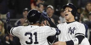 Yankees obligan un sexto juego en Houston