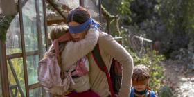 "Netflix no eliminará una controvertida escena de ""Bird Box"" pese a polémica"