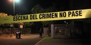 La Policía encuentra un cuerpo calcinado al interior de un vehículo en Río Piedras
