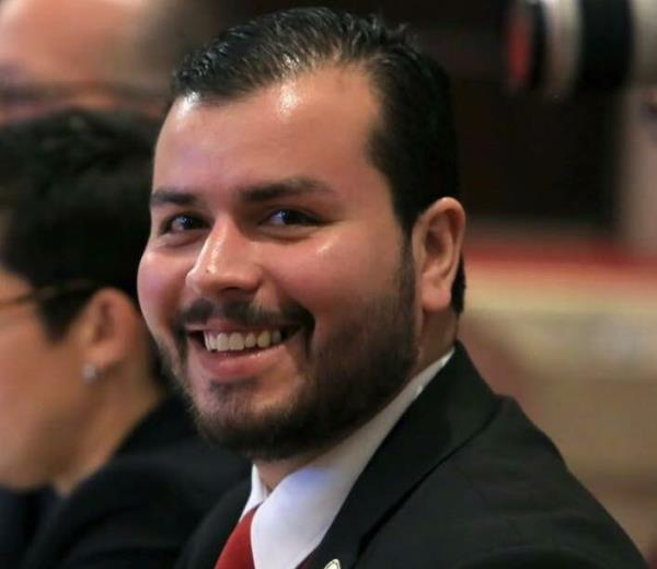 Javier J. Lamboy Hernández