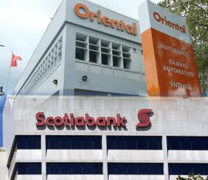 Los reguladores aprueban la fusión entre Oriental y Scotiabank