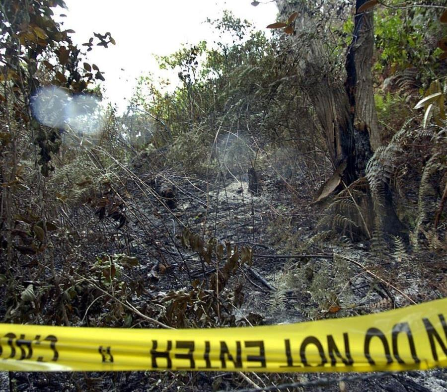 El incidente tuvo como epicentro la provincia de Pinar del Río, en específico la zona turística de Viñales. (semisquare-x3)
