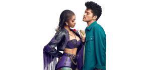 """Cardi B y Bruno Mars unen sus voces en su nuevo tema """"Please me"""""""
