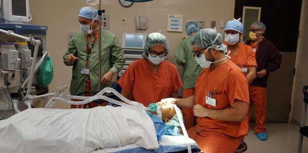 Estrena en Puerto Rico un tratamiento para salvar ojos