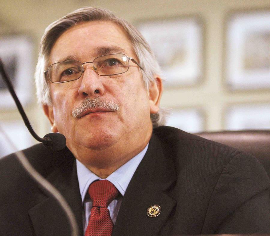 Juan Carlos Puig acudió el jueves de la semana pasada a la OEG para que la directora ejecutiva, Zulma Rosario, le aclarara si tenía ante su consideración una querella en su contra. (GFR Media) (semisquare-x3)