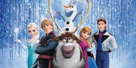 """Conoce cómo """"Frozen"""" se convirtió en un éxito inesperado para Disney"""