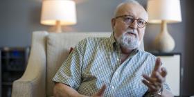 Fallece el maestro Krzysztof Penderecki, exdirector del Festival Casals