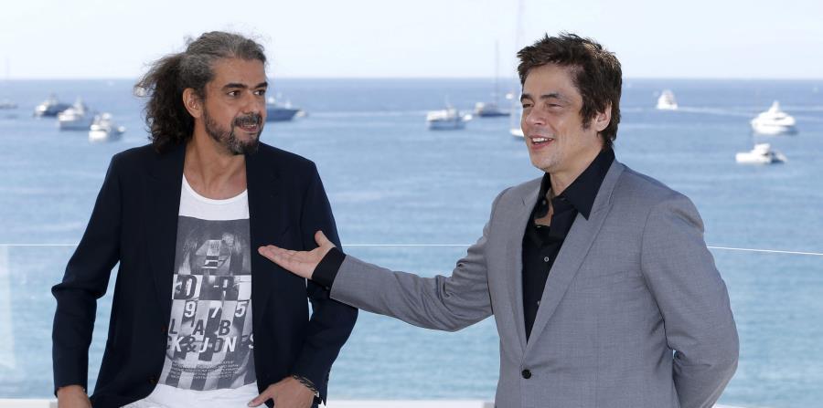 Mambrú se va a la guerra con Benicio del Toro