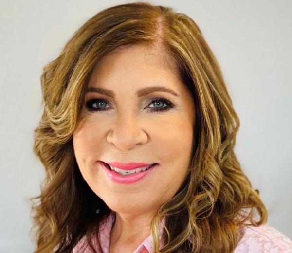 María de Lourdes Lara