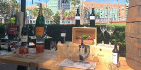 Vuelve el Festival de Vinos y Comidas del Swan & Dolphin de Walt Disney World