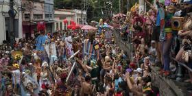 Temen extensión de huelga policial en Brasil