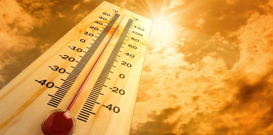 El promedio de temperatura en el mes de julio ha sido 85.9 grados Fahrenheit, con picos de hasta 94 grados y un mínimo de 72. (horizontal-x3)