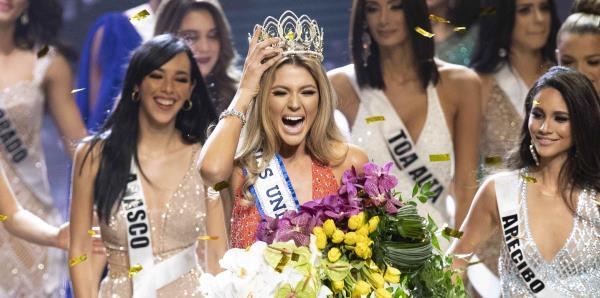 Estos fueron los momentos más importantes de Miss Universe Puerto Rico 2019