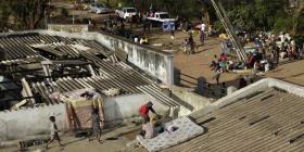Cuba despacha hospital móvil a Mozambique tras huracán