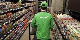 Amazon Go: el nuevo supermercado sin cajeros a la salida que abrió en Seattle