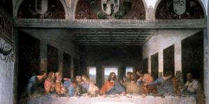 La Semana Santa en ocho grandes obras...