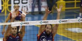 Guaynabo toma el comando de la semifinal B