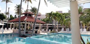 La renovación del Hotel Candelero Beach Resort