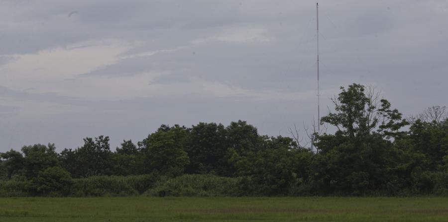 El día permanecerá parcialmente nublado con duchas aisladas. (horizontal-x3)