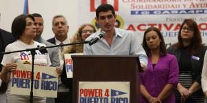 Crean junte multisectorial para que el Congreso ayude a Puerto Rico