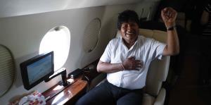 Cierra votación en jornada electoral tranquila en Bolivia