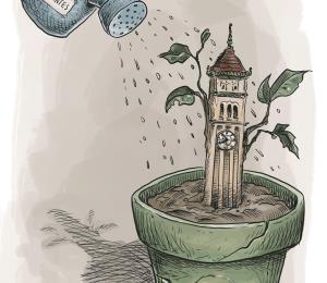 Repensar la crisis y las luchas en la UPR