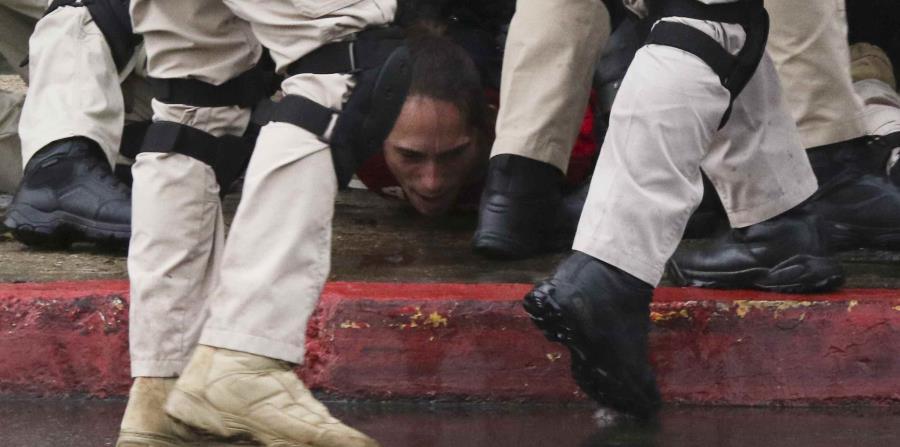 Asoman más cargos por detenidos de ayer en Hato Rey (horizontal-x3)