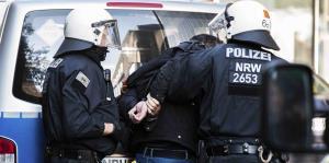 Detienen a seis personas por planificar un ataque terrorista en Alemania