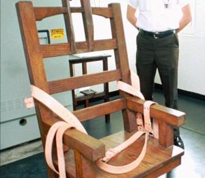 La pena de muerte y la discriminación