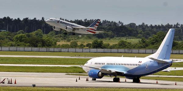 Anuncian nuevos vuelos charters desde Estados Unidos hacia Cuba