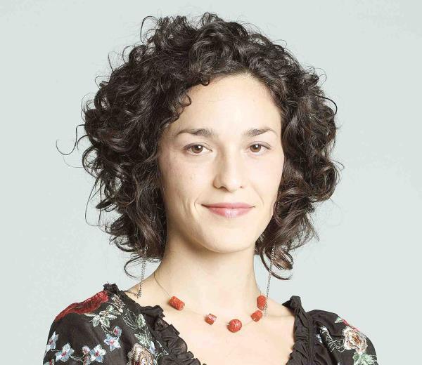 Maia Sherwood Droz