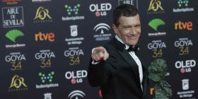 Antonio Banderas no cree que ganará el Óscar